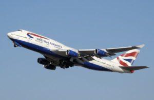 Sanction British Airways et Mariott pour manquement au RGPD