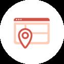 Icône Cartographie des Traitements - Logiciel RGPD