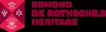 Logo Edmond de Rothschild Heritage