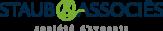 Logo Staub & Associés, société d'avocats