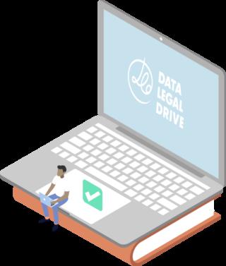Pilotez la formation rgpd de vos collaborateurs avec Data legal Drive, logiciel RGPD