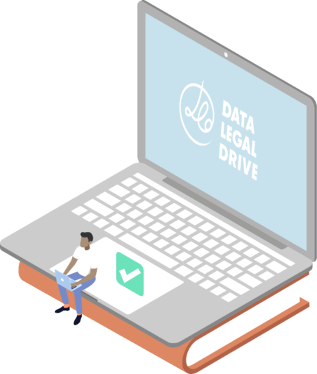 Pilotez la formation rgpd de vos collaborateurs avec Data legal Drive, logiciel RGPD