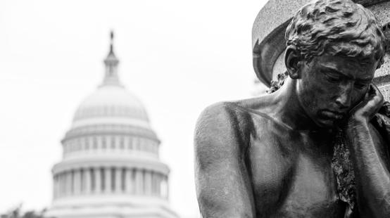 Cloud Act et RGPD : Quand les américains se donnent les moyens d'accéder aux données du monde entier