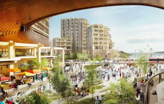 Smart City - exemple RGPD