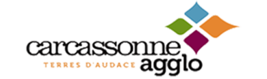 Logiciel RGPD : Client de DATA LEGAL DRIVE - RGPD institution - Carcassonne