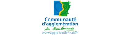 Logiciel RGPD : Client de DATA LEGAL DRIVE - RGPD institution - Boulonnais Agglo