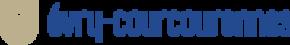 Evry Courcouronnes Logo client