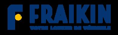 Logiciel RGPD : Client de DATA LEGAL DRIVE - RGPD service - Fraikin