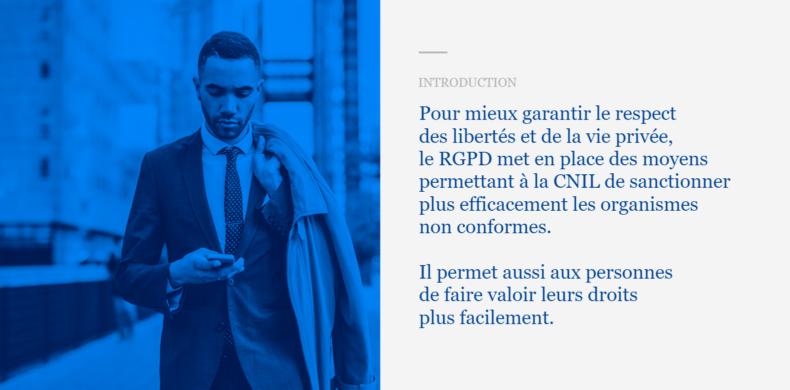 Sanctions RGPD de la CNIL : Pourquoi, Comment