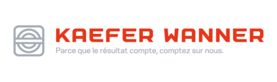Logiciel RGPD : Client de DATA LEGAL DRIVE - RGPD Industrie - Kaefer Wanner