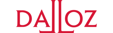 Partenaire revendeur du logiciel RGPD DATA LEGAL DRIVE - Dalloz logo