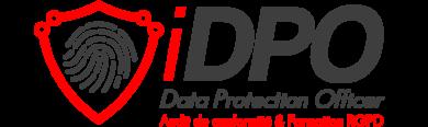 Partenaire revendeur du logiciel RGPD DATA LEGAL DRIVE - iDPO logo