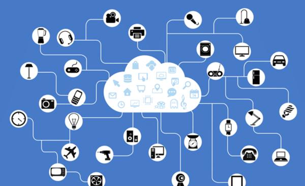 Pourquoi le RGPD ? Nombre immense de données 30Milliards d'appareils connectés