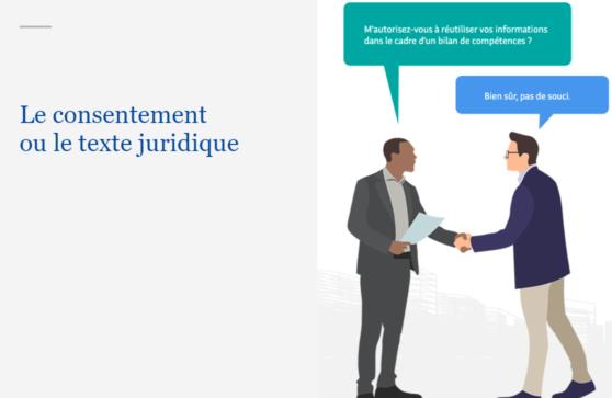 Qu'est-ce que le consentement RGPD ? - MOOC CNIL 2019