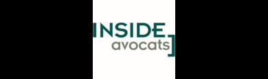 Inside Avocats, partenaire Distributeur du logiciel RGPD DATA LEGAL DRIVE