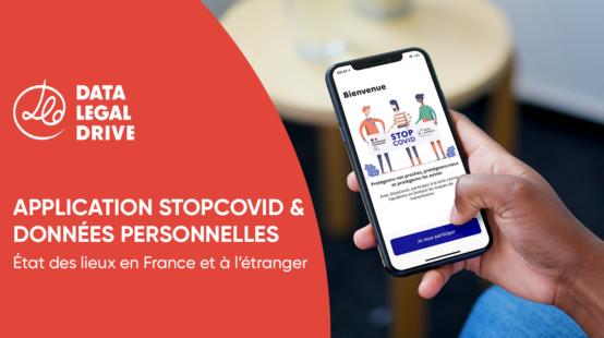StopCovid en France et à l'étranger : état des lieux